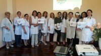 World Hospice and Palliative Care Day. Make palliative care available in Armenia
