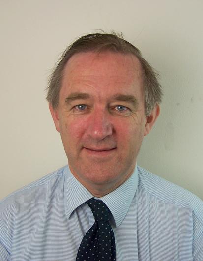Dr Frank Brennan