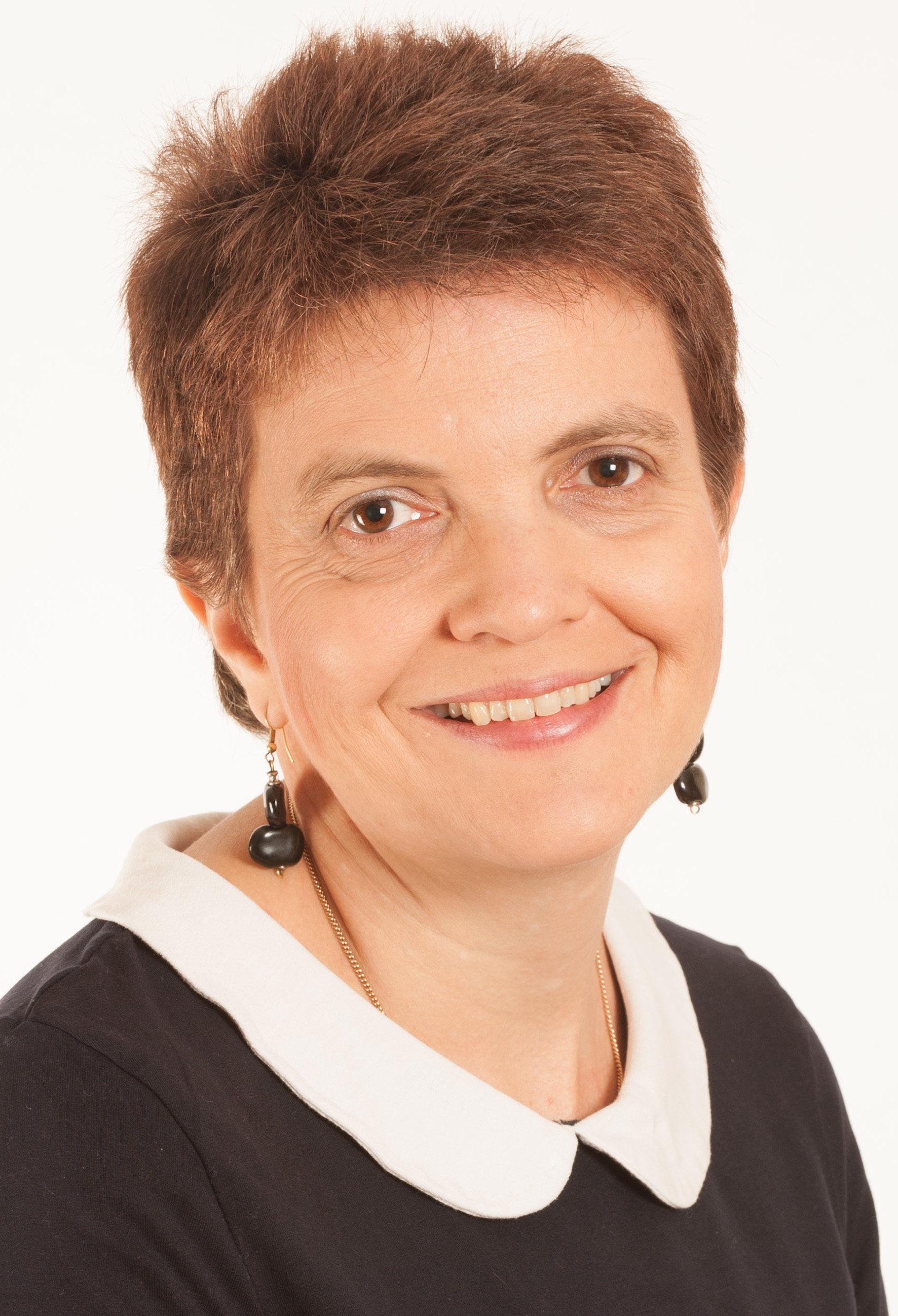 Professor Julia Downing