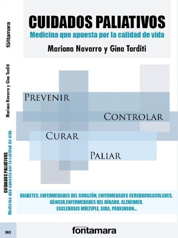 CUIDADOS PALIATIVOS. Medicina que apuesta por la calidad de vida