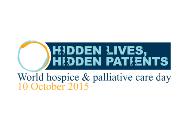 World Hospice & Palliative Care Day 2015