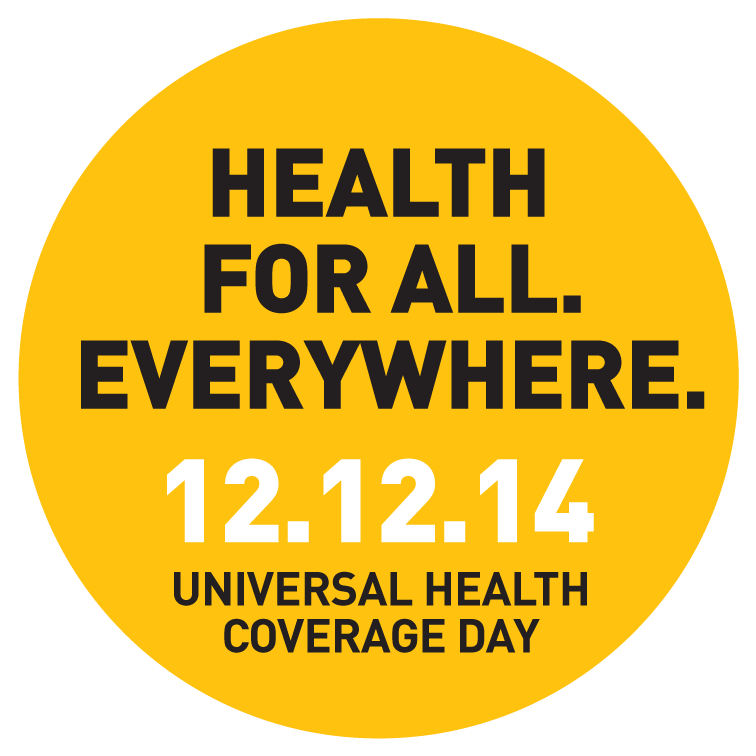 WHPCA report released: Do not leave those suffering behind on Universal Health Coverage Day