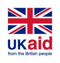UK AID for websites small