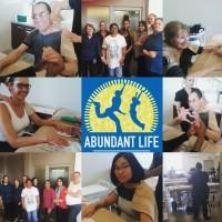 Abundant Life World Hospice and Palliative Care Day celebration