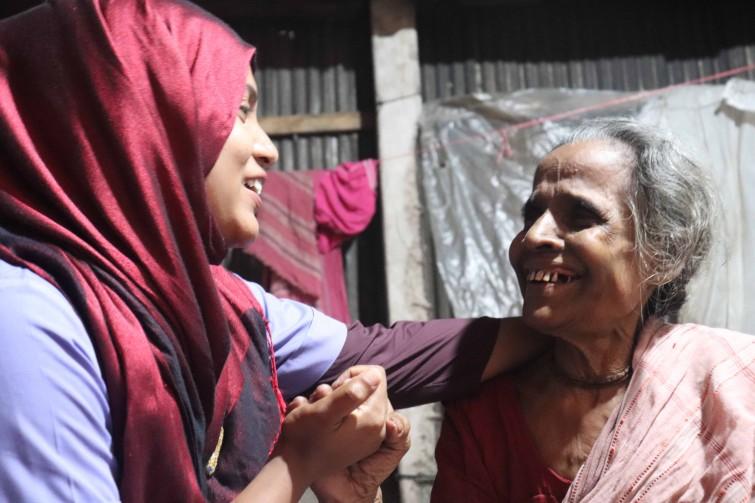 Narayanganj Palliative Care, Bangladesh
