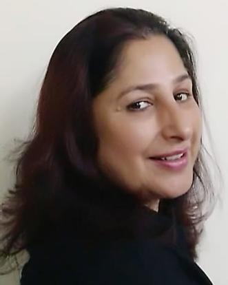 Dr Savita Butola