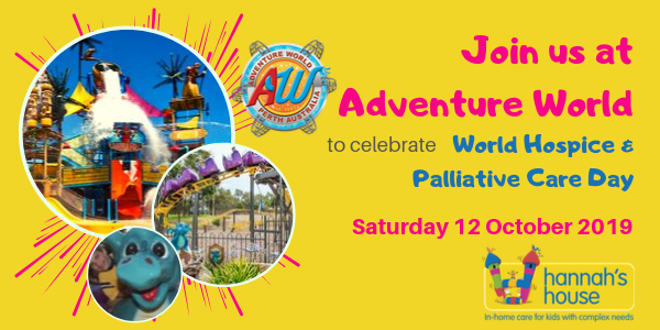 Adventure World Family Fun Day