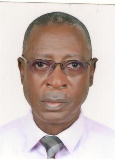Dr Stephen Watiti