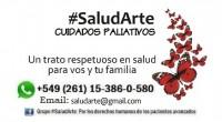 VI Semana Provincial de Cuidados Paliativos Mendoza 2017